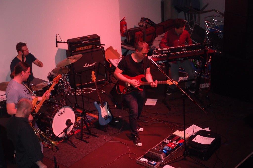Concert Longital + Zore