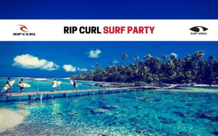 Rip Curl Surf Party 2018