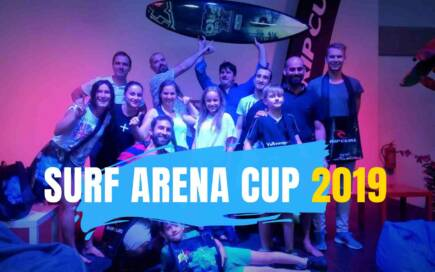 Surf Arena Cup 2019