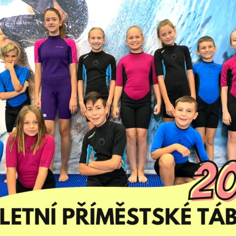 Summer children's camp 2021