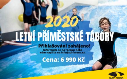 Summer children's camp 2020