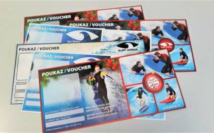 Validity of the vouchers